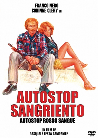 Autostop Sangriento [DVD]