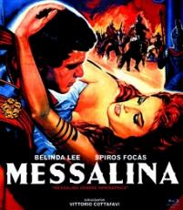 Messalina [Blu Ray]