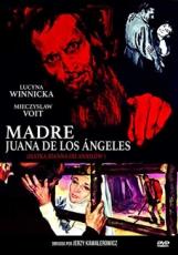 Madre Juana de los Ángeles [DVD]