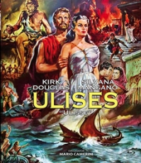 Ulises [Blu ray]