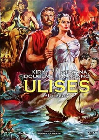 Ulises [DVD]