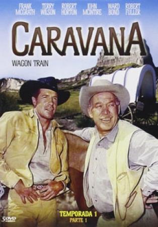 CARAVANA Temporada 1 Parte 1