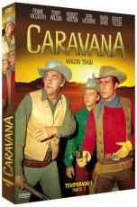 CARAVANA Temporada 1 Parte 2