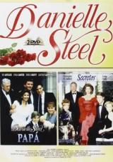 Danielle Steel: (Papá / Secretos)