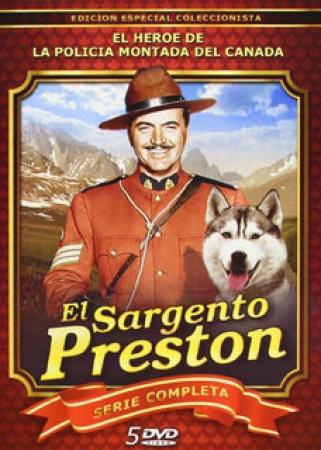 El Sargento Preston