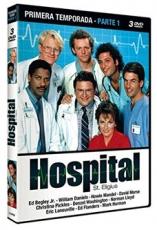 Hospital: Temporada 1 - Vol. 1