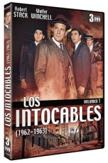 Los Intocables Vol.1