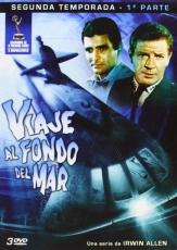 Viaje Al Fondo Del Mar - 2ª Temporada, Vol. 1