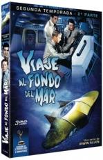 Viaje Al Fondo Del Mar: 2ª Temporada, Vol. 2