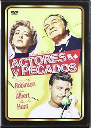 Actores y Pecados {DVD}