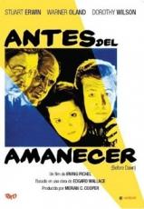 Antes del Amanecer (1933) [DvD]