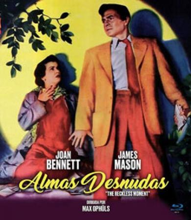 Almas Desnudas [Blu-Ray]