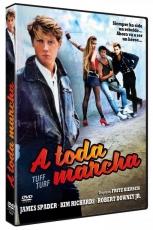 A Toda Marcha [DVD]