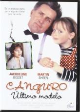 Canguro Último Modelo [DVD]