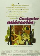 Cualquier Miércoles [DVD]