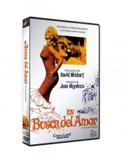 En Busca del Amor [DVD]