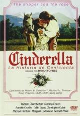 Cinderella (La Historia de Cenicienta) [DVD]