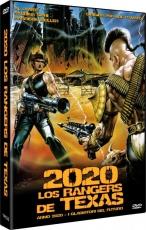 2020 Los Rangers de Texas [DVD]