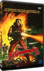 El Exterminador 2 [DVD]