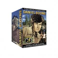 Daniel Boone [31 DVD]