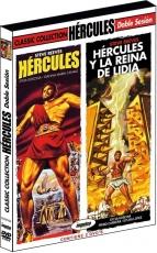 Doble Sesión Hércules [2 DVD]