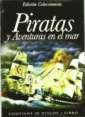 Piratas y Aventuras