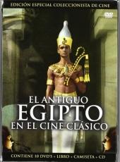 Egipto en el Cine