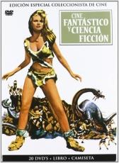 Cine Fantástico y Ciencia Ficción