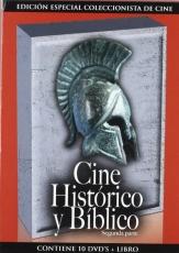 Cine Histórico y Bíblico