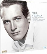 Colección Paul Newman [4 Blu Rays]