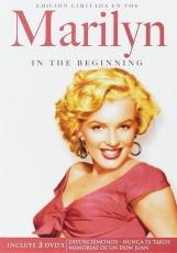 Marilyn in the Beginning