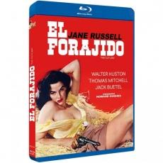 El Forajido [Blu Ray]