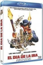 El Día de la Ira [Blu Ray]