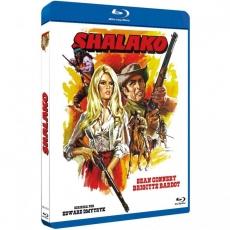 Shalako [Blu Ray]