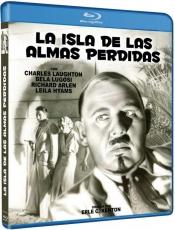 La Isla de las Almas Perdidas [Blu Ray]