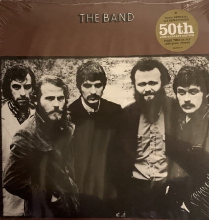 The Band – The Band (Lp)