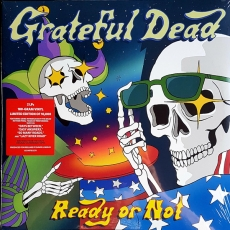 Grateful Dead – Ready Or Not [2 LP]