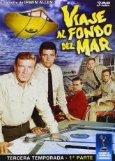 Viaje Al Fondo Del Mar - Temporada 3, Parte 1 [DVD]
