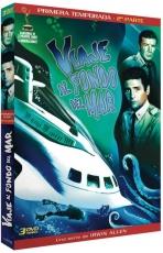 Viaje Al Fondo Del Mar - Temporada 1 (Volumen 2) [DVD]