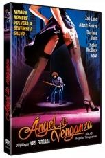 Ángel de venganza [DVD]