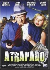Atrapado [DVD]