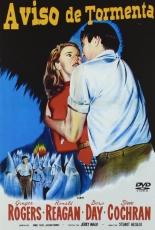 Aviso De Tormenta [DVD]
