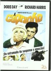 Capricho [DVD]