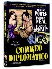 Correo Diplomatico [DVD]