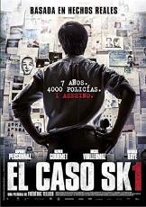 El Caso SK1 [DVD]