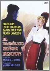 El diabólico señor Benton [DVD]