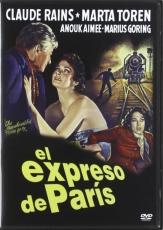 El expreso de París [DVD]