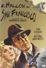 El halcón de San Francisco [DVD]