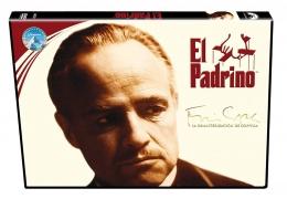 El Padrino I [DVD]