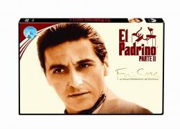 El Padrino II [DVD]